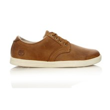FULK LP OX DUSTY Oxford/Low - Zapatillas de caña alta - arena