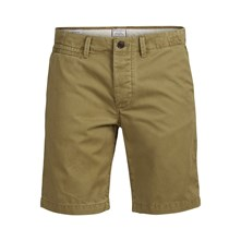 Graham - Shorts - khaki