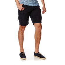 journey - Cargo short - blauw