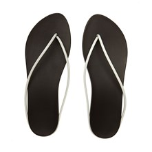 Philippe Stark Thing M - Teenslippers - zand / violline