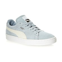 Suede Classic - Sneakers - himmelblau