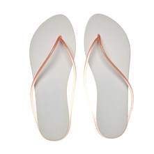 Philippe Starck Thing - Teenslippers - koraalrood