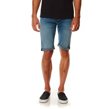 Scotty 2 - Shorts - jeansblau
