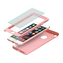 Cover per iPhone 7 - rosa