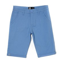 Buffy-J-D - Shorts - himmelblau