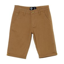 Buffy-J-D - Shorts - beige