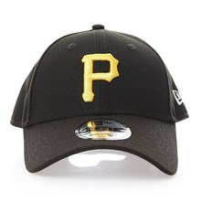 Pittsburgh Pirates - Gorra - negro