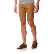 Buffalo-D - Shorts - beige