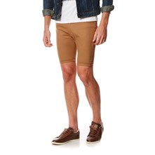 Buffkin-D - Shorts - beige