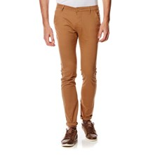 Parsley-D - Pantalón chino - beige