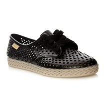 California Kicks Tenis - Espadrillas - nero