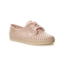 California Kicks Tenis - Espadrillas - carne