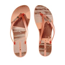 Wave Tropical - Chanclas - naranja