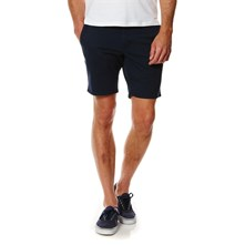 NEW BROKEN IN SHORT - Pantaloncini - blu scuro