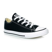Chuck Taylor All Star OX - Sneakers - schwarz