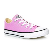 CHUCK TAYLOR ALL STAR OX FUCHSIA GLOW - Sneakers - rosa