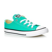 CHUCK TAYLOR ALL STAR OX MENTA - Sneakers - minze