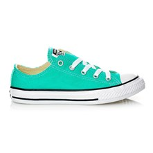 CHUCK TAYLOR ALL STAR OX MENTA - Derbies - mintgroen