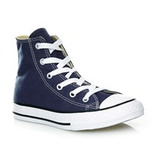 Chuck Taylor All Star Hi - High Sneakers - blau