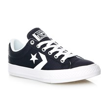 STAR PLAYER EV OX ATHLETIC NAVY/WHITE - Sneakers - schwarz