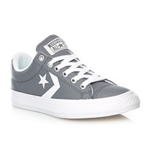 STAR PLAYER EV OX MASON/WHITE/WHITE - Sneakers - grau