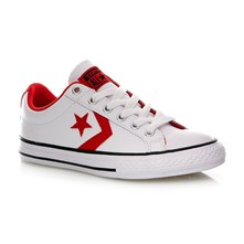STAR PLAYER EV OX WHITE/CASINO/BLACK - Zapatillas - blanco