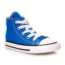 CHUCK TAYLOR ALL STAR HI SOAR - Halfhoge sneakers - klassiek blauw