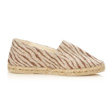 324VE527 - Espadrilles - naturel