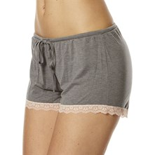 Vitamiz - Shorts - grau