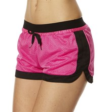 Soperfectiz - Shorts - rosa
