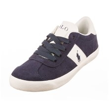 Swift - Sneakers in pelle - blu scuro