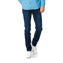 Jeans dritto - blu jeans