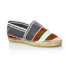 401 - Espadrilles - bi-color