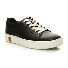 Amherst Oxford - Sneakers in pelle - nero