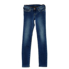 Project Jr Skin - Jeans skinny - indigo blue