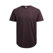 Rafe - Top/tee-shirt - bordeaux
