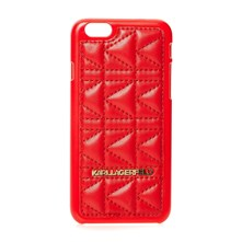 Hard Case Kuilted - Producto High-Tech - rojo