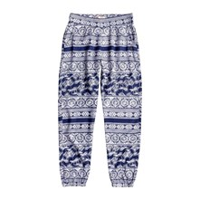 Wanna Go Holiday - Pantalon - blauw