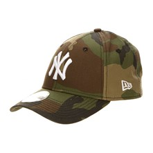 New York Yankees - Gorra - caqui