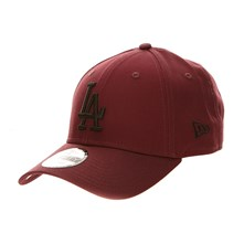 Los Angeles Dodgers - Gorra - burdeos