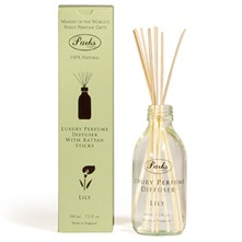 Lily Home Fragrance Diffuser 200ml
