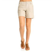 Short Cloud's Playa Del Camel beige