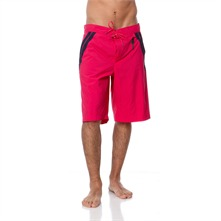 Boardshort fuschia