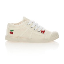 LC basic - Sneakers - bianche