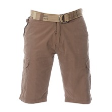 Cargo US 30 - Bermuda - marron