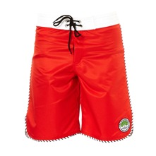 Boardshort Worldchamp rouge