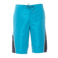 Boardshort turquoise