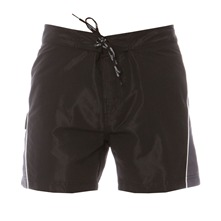 Short de bain mdium noir