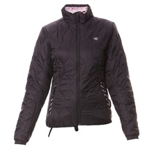 Veste de ski Sky Liner noire