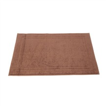 Tapis Luxury noisette